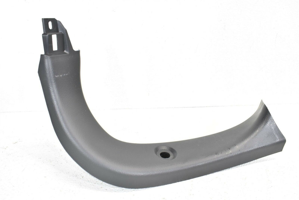 2010-2013 Mazdaspeed3 Rear Hatch Right RH Speed 3 MS3 10-13
