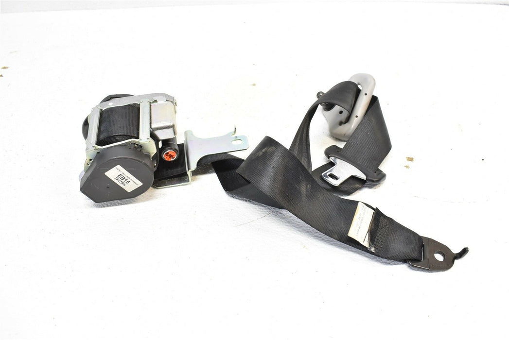 2004-2009 Mazdaspeed3 Front Right Seat Belt Passenger Mazda Speed3 MS3 04-09