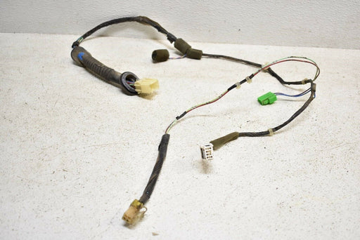00-04 Subaru Legacy Outback Rear Left Door Wiring Harness 2000-2004
