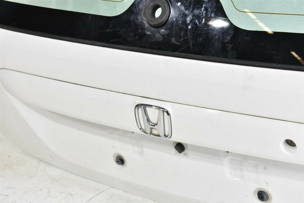 2002-2005 Honda Civic Si Trunk Hatch Liftgate OEM Hatchback 02-05
