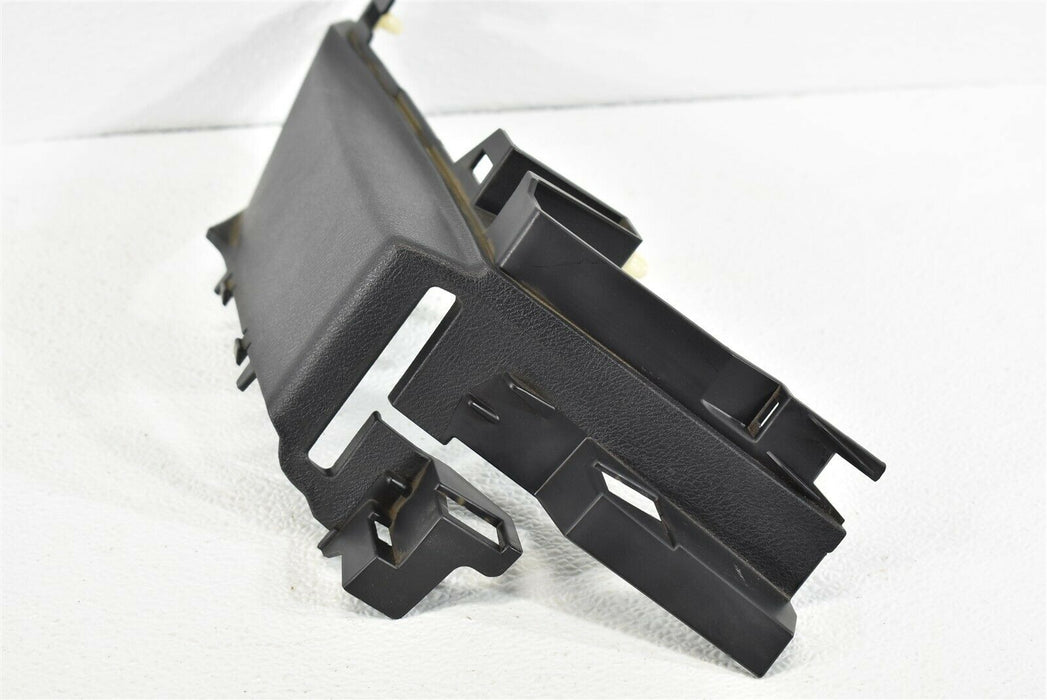 2006-2011 Honda Civic Si Coupe Seat Belt Cover Rear Right Passenger RH 06-11