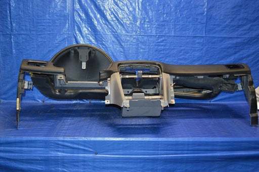 03-08 Subaru Forester XT Dash Board Dashboard Panel Assembly OEM 2003-2008