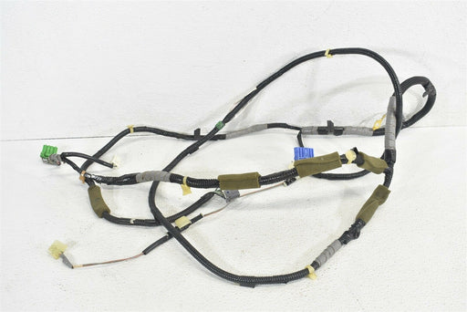2006-2011 Honda Civic Si Interior Harness 32156-SVA-A002 Wiring Wires 06-11