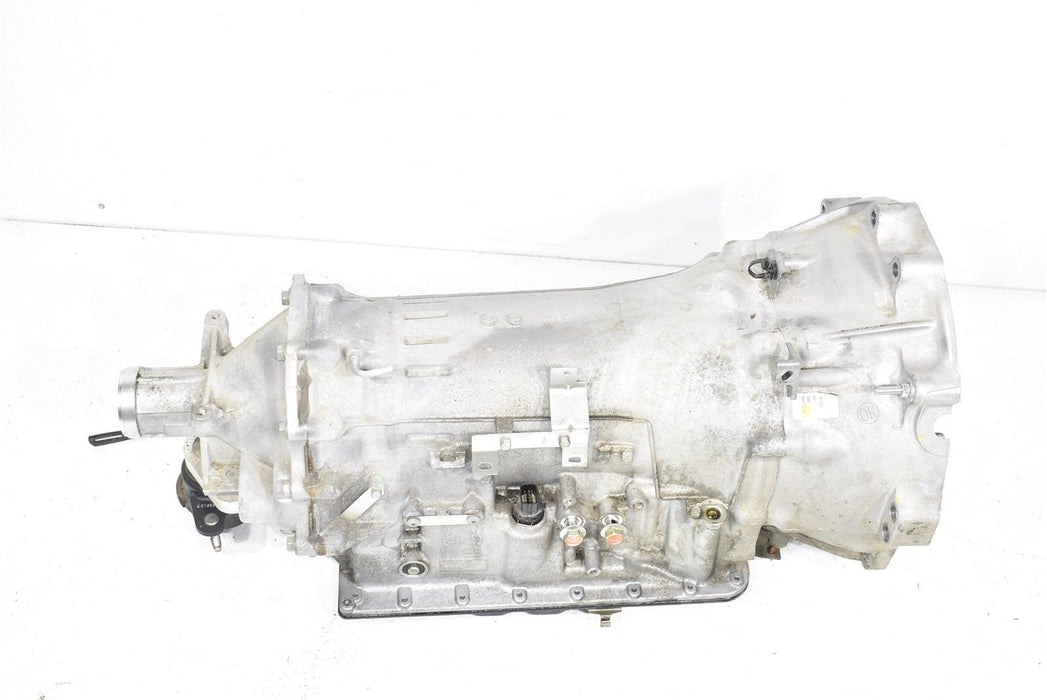 2009 Nissan 370Z Transmission Assembly Automatic 7 Speed OEM 09