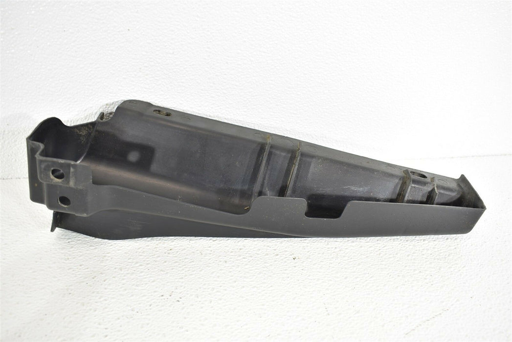2005-2009 Subaru Legacy Outback Bumper Cover Support Rear Right Passenger 05-09