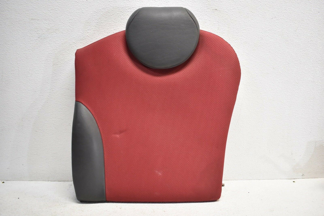 02-08 Mini Cooper S BMW Rear Seat Back Seatback 2002-2008