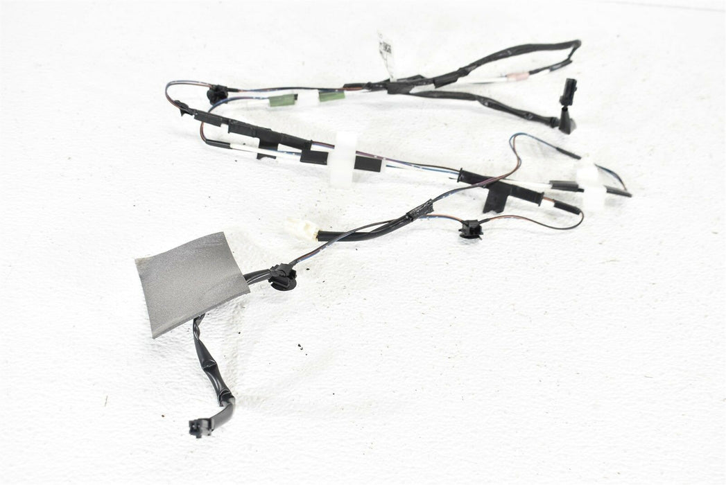 2006 2007 Mazdaspeed6 Roof Wiring Harness Wires GM7N67SH0A Speed 6 MS6 06 07