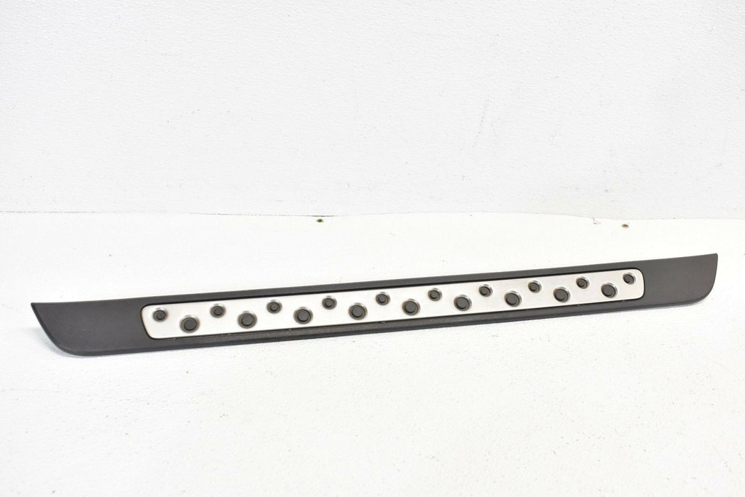 13-16 Subaru BRZ Door Sill Scuff Plate Right Passenger Side RH FR-S 2013-2016