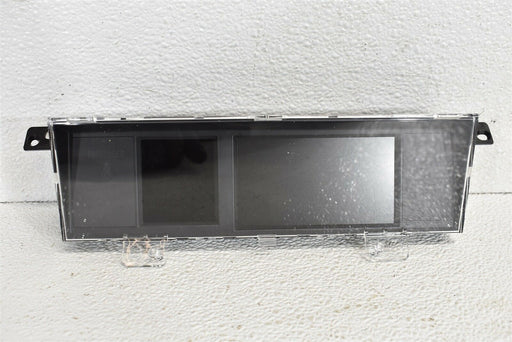 2016 Subaru WRX Dash Display Panel Screen OEM Multi Unit 85261VA200 2015-2017