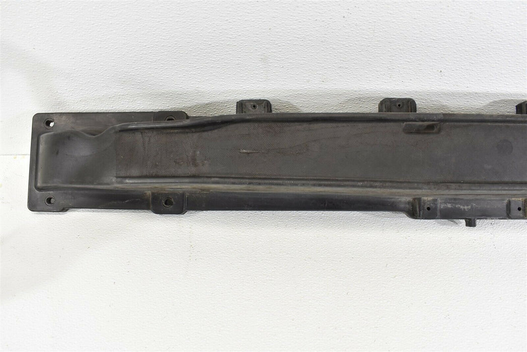 2009-2016 Hyundai Genesis Coupe Bumper Reinforcement Impact Bar Rear OEM 09-16