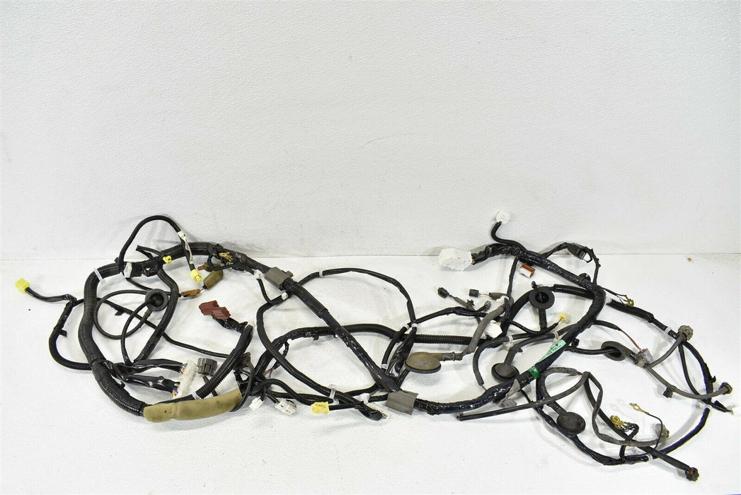2009-2015 Nissan 370Z Interior Wiring Harness Wires Wire Set AB0141ET0A-AS 09-15