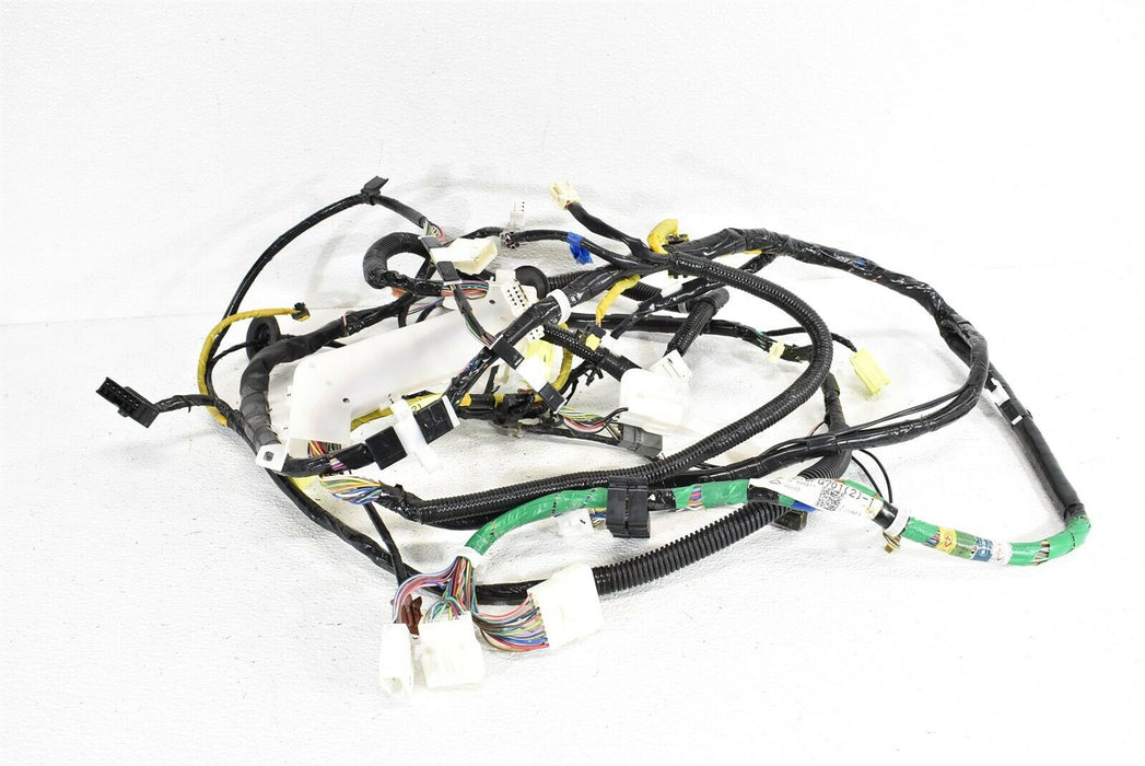 2008-2014 Subaru Impreza WRX STI SRS Wiring Harness Rear Right 81578FG701
