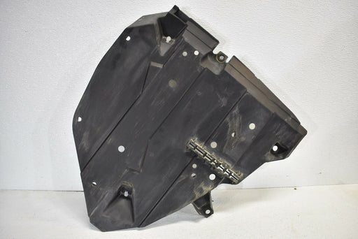 15-17 Subaru WRX STI Fuel Tank Cover Tray Left LH Driver Side 2015-2017