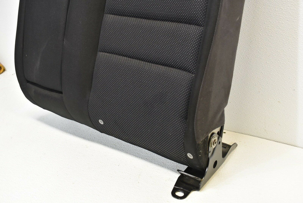 06 07 Mazdaspeed6 Rear Seat Piece Seat Back MS6 2006 2007