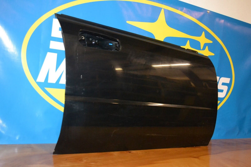 2002-2007 Subaru Impreza WRX Door Shell Front Right Passenger RH OEM 02-07