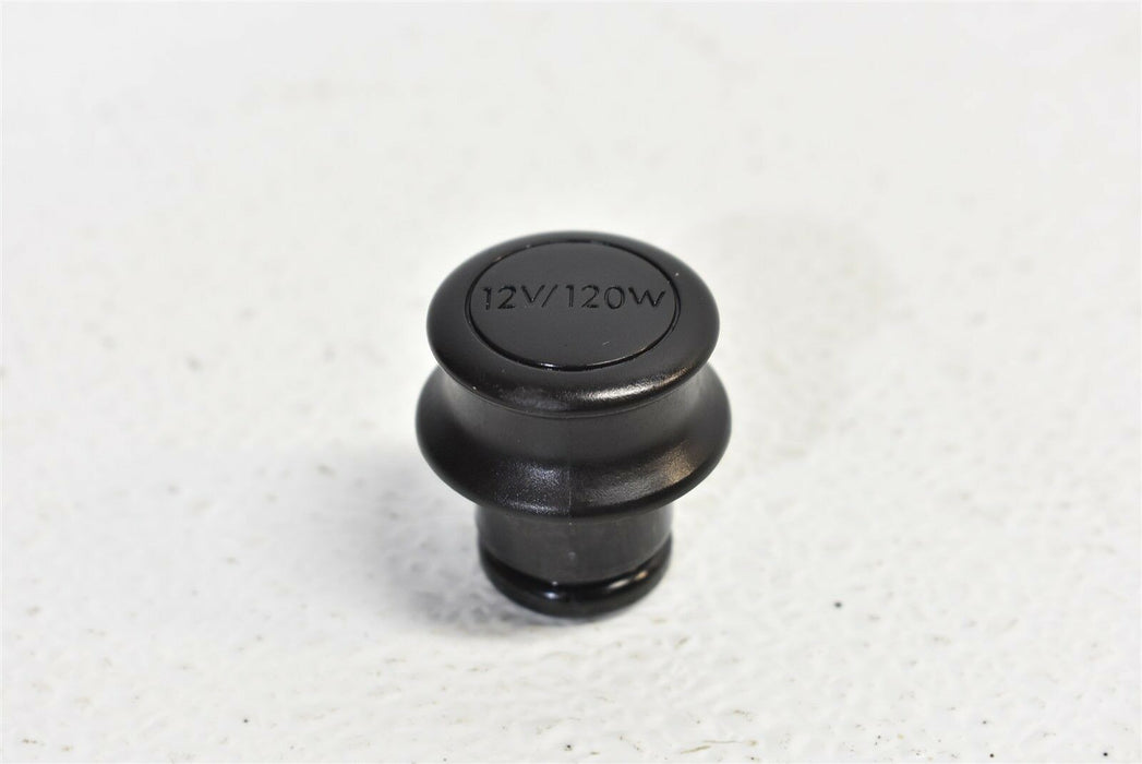2008-2014 Subaru WRX STi Cigarette blank handle knob Cover 08-14