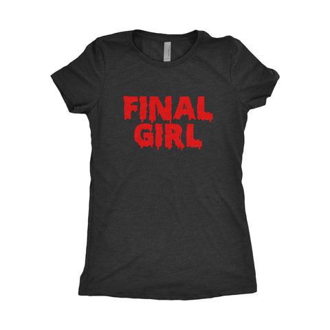 Final Girl - Ready to Ship