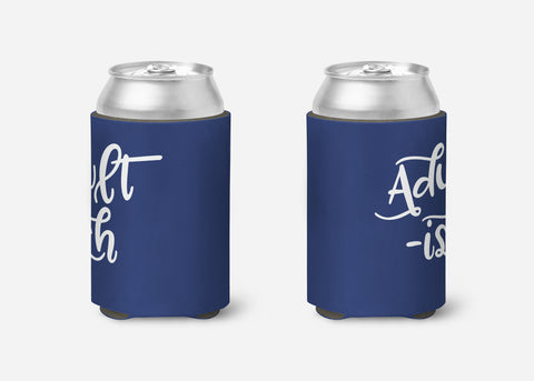 Adult-ish - Can Cooler