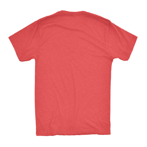 Extra Large Men's Tee - Raleigh, North Carolina Tshirt