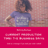 It's Just A Movie - Women's Triblend T