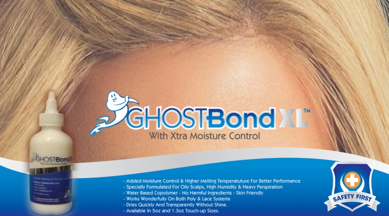 Ghost Bond Glue Review