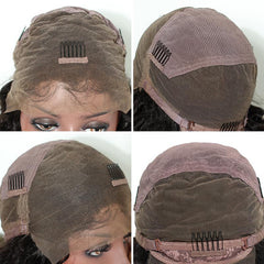 Glueless Full Lace Wig Cap