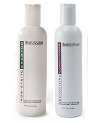 Synthetic Wig Shampoo and Conditioner by Bradywine