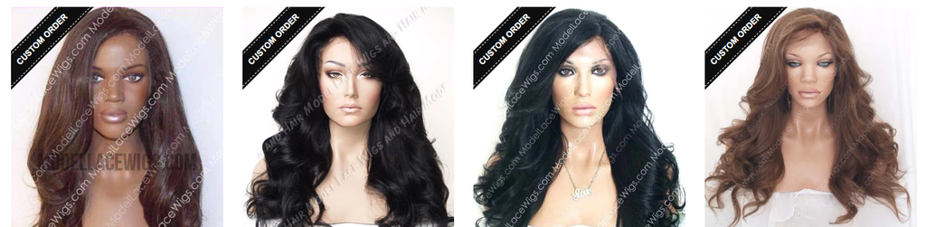 affordable real looking wigs
