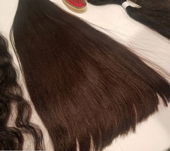 remy hair model lace wigs