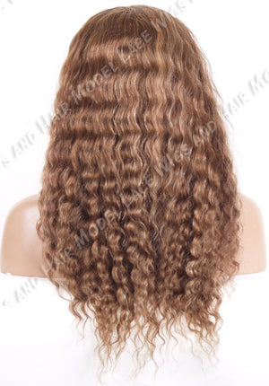 Lace Front Wig (Aster)