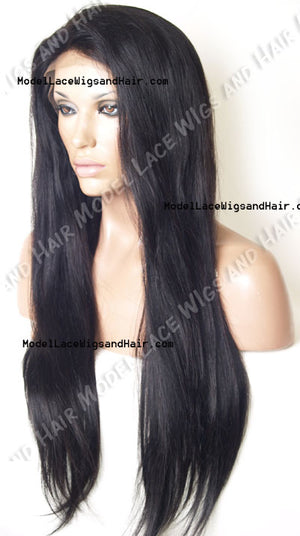 Lace Front Wig (Averie)