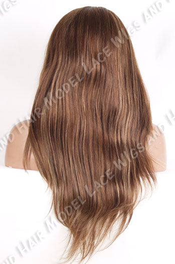 Full Lace Wig (Rachel) Item#: 1034
