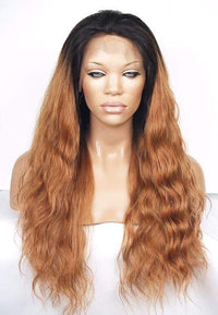 Ombre Lace Wig | Model Lace Wigs and Hair