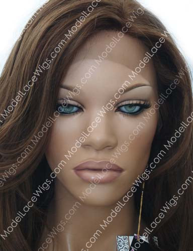 Full Lace Wig (Samuela) Item#: 111