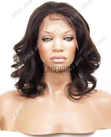 Full Lace Wig (Chantal) Item#: 1564