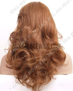 Full Lace Wig (Panna) Item#: 1579