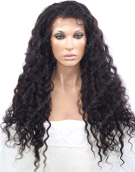 Full Lace Wig (Anne) Item#: 165