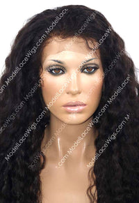 Custom Full Lace Wig (Anne) Item#: 165
