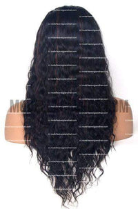 Full Lace Wig (Haidee) Item#: 184