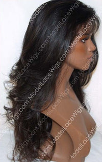 Full Lace Wig (Brianna)