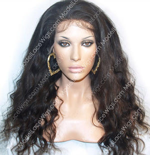 Full Lace Wig (Jade)