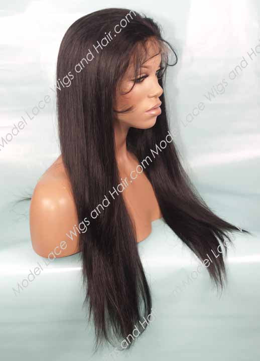 Lace Front Wig (Sophie)