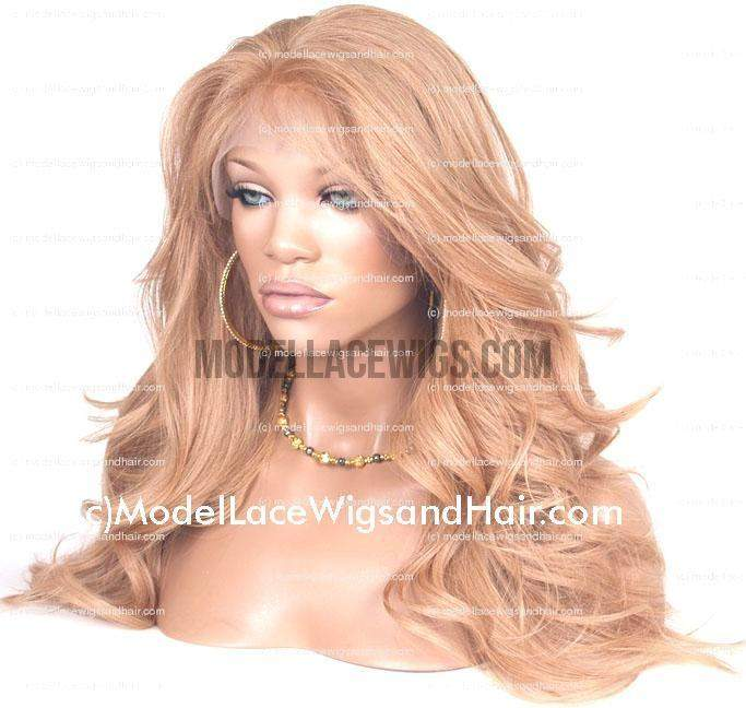 Full Lace Wig (Alexis) Item#: 224 | Processing Time 6-8 wks