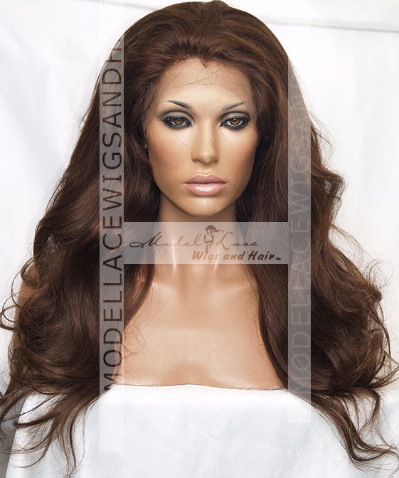 Full Lace Wig (Ida) Item#: 2276