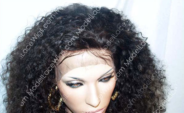 Full Lace Wig (Kaci)