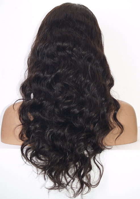 Full Lace Wig (Haidee) Item#: 2389 HDLW