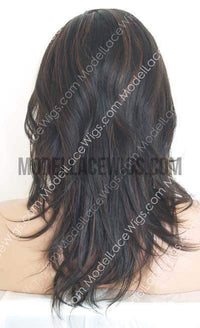 Custom Full Lace Wig (Chantal) Item#: 241