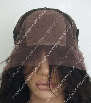 Lace Front and Nape Wig (Kara) Item#: FN250