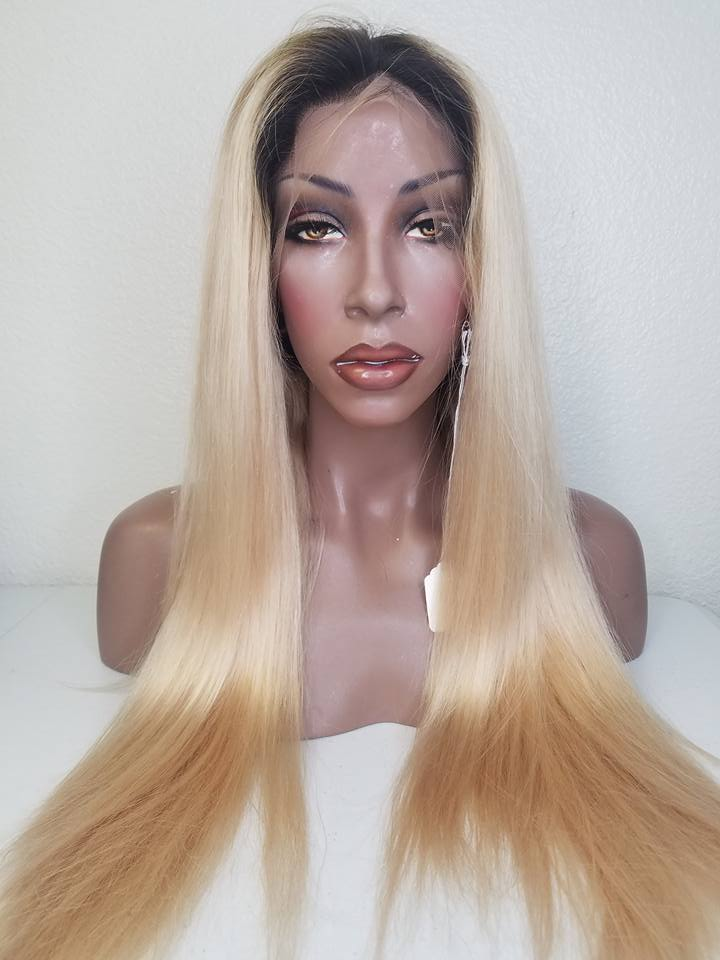 360 Lace Front Wig (Cammie) Item#: LF894
