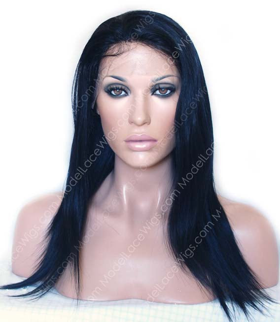 Lace Front Wig (Teresa)